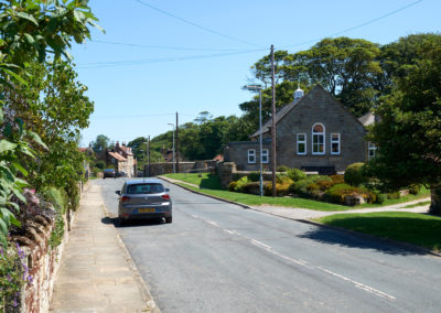 aislaby village